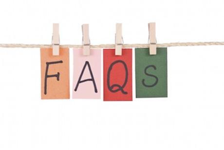 FAQs in pregnancy