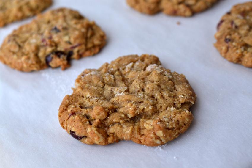 Lactation Cookie