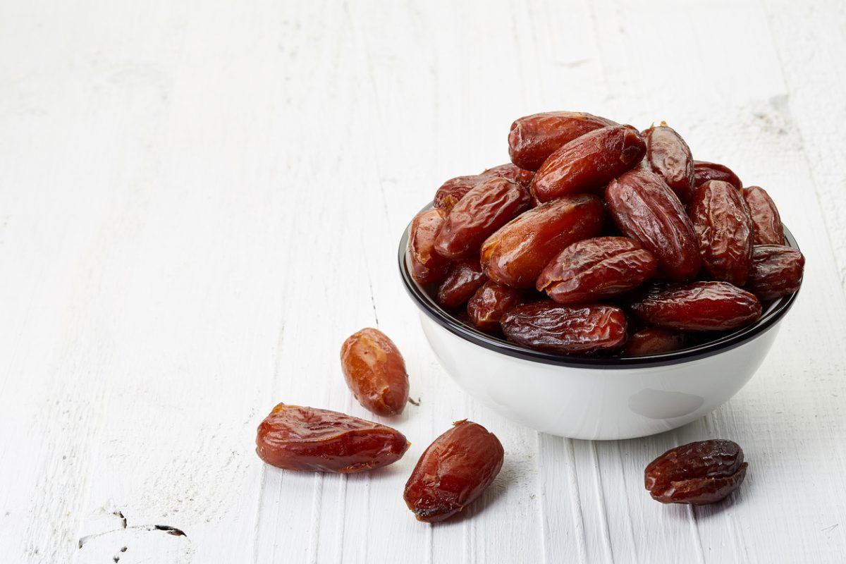 The Date Fruit - A Nutritious Powerhouse