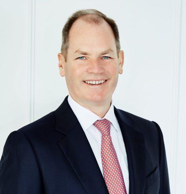 Dr Stephen Morris