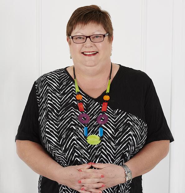 Midwife Angela Smith