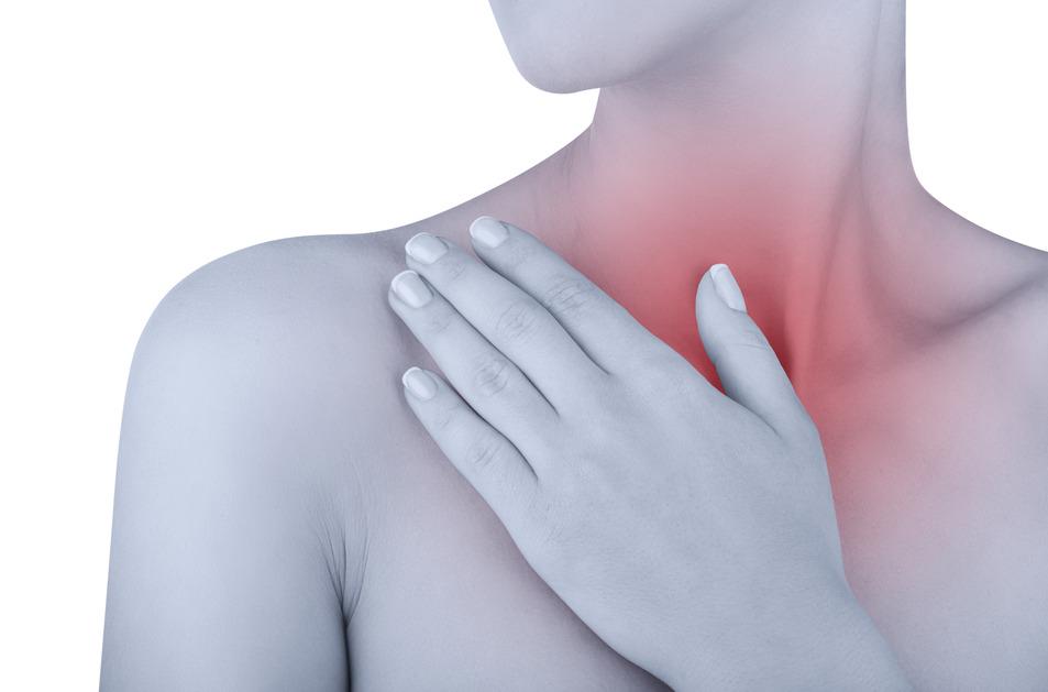 Heartburn & Indigestion in Pregnancy